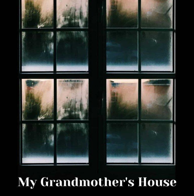 Kamala Das's My Grandmother's House summary- An easy explanation