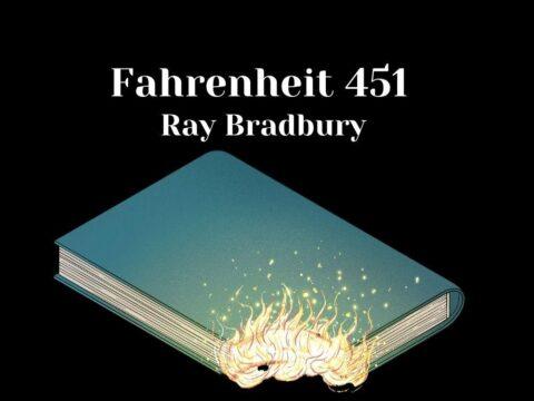 Fahrenheit 451 Summary-Themes